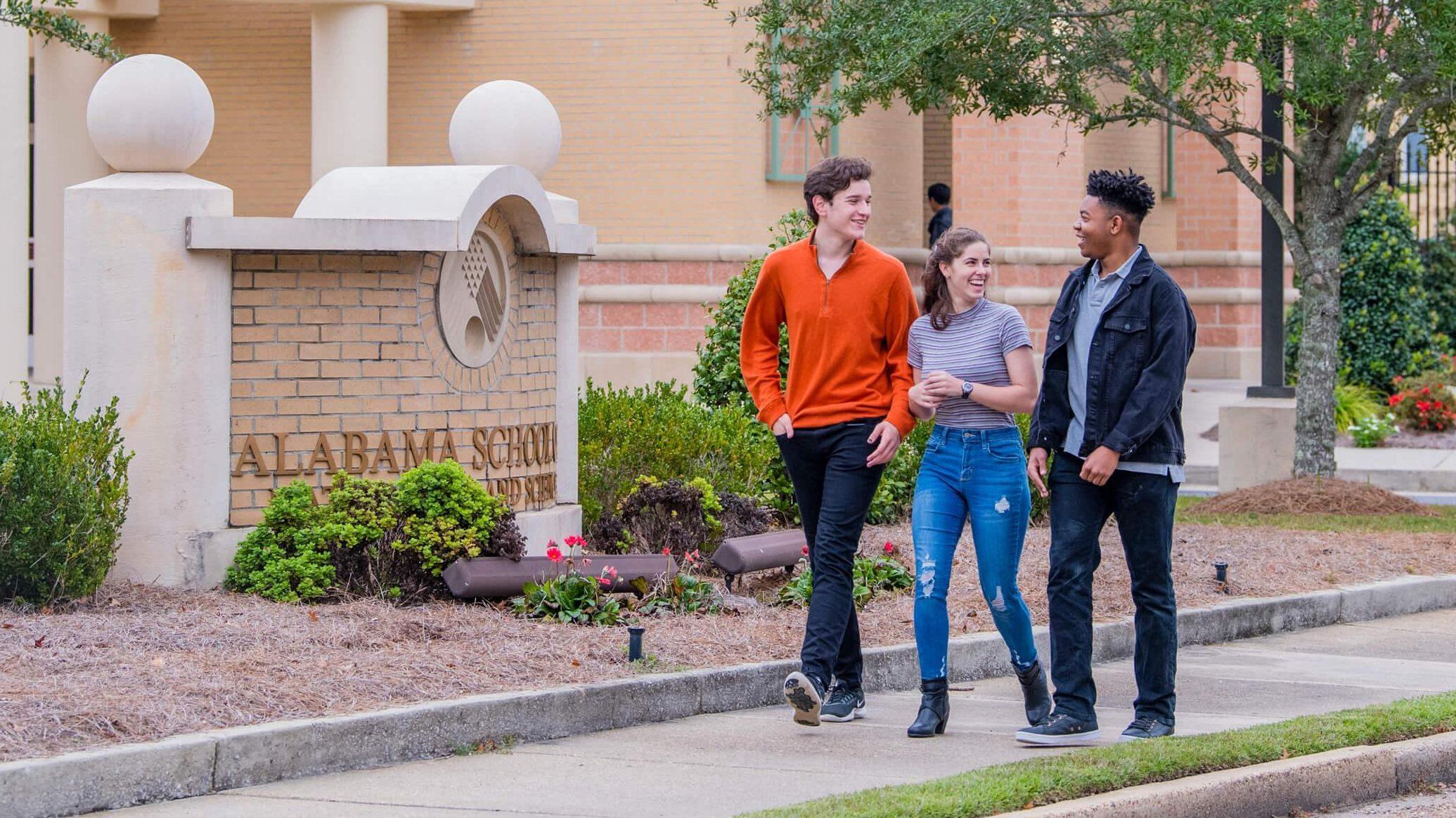 2019 ASMS Campus Nov 3190