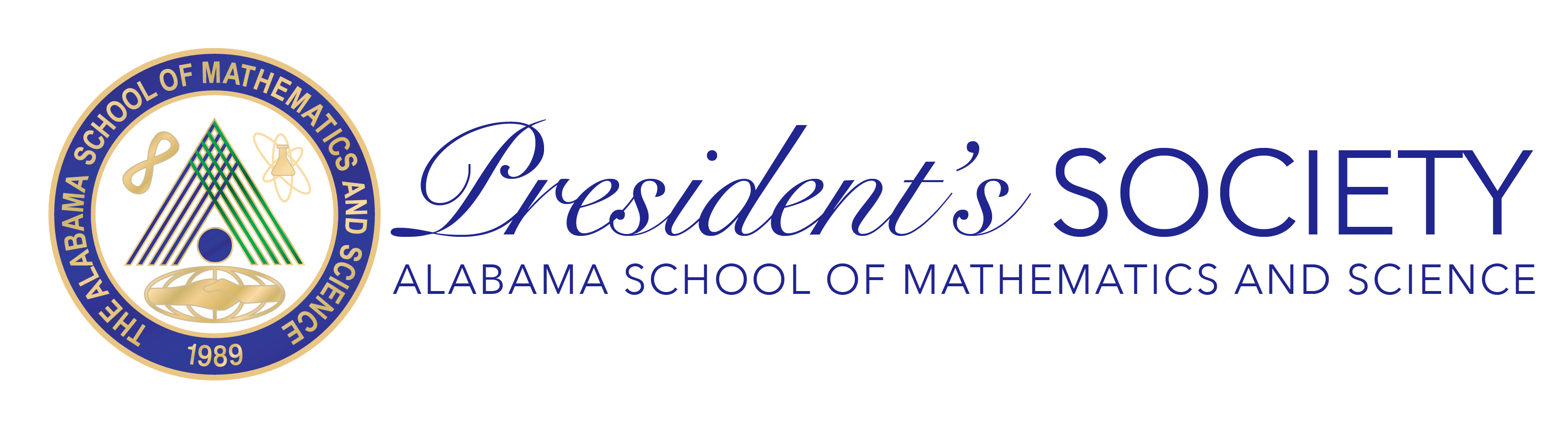 Society Logos 1989 and President2