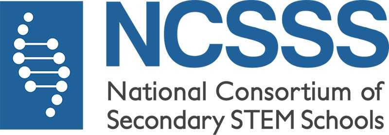National Consortium of Secondary STEM Schools ncsss logo